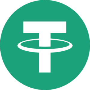 Tether 300x300